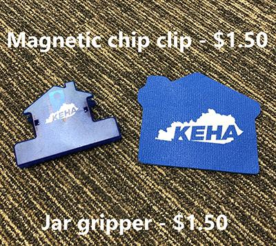 KEHA Clip and Grip