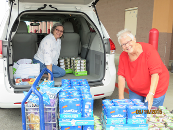 Mead County Food Pantry Project