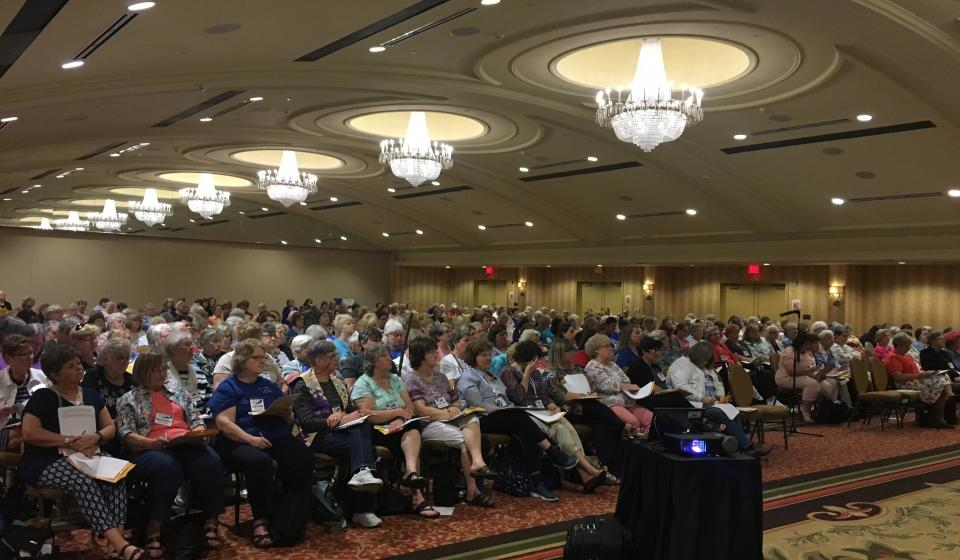 KEHA Holds 85th Annual Meeting