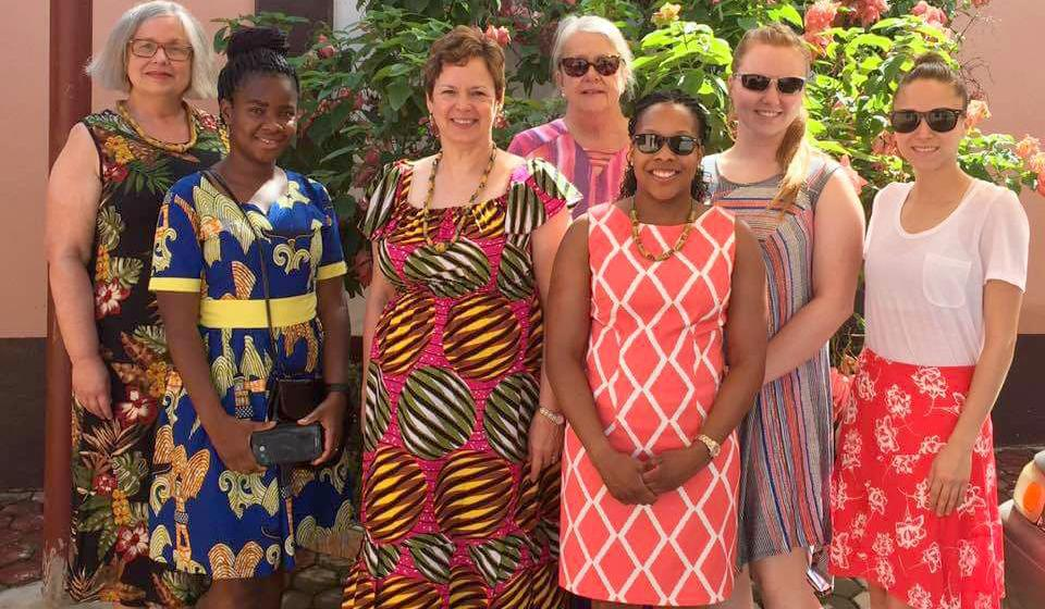 HES Partners with KEHA to Enhance Sewing Cooperatives in Ghana